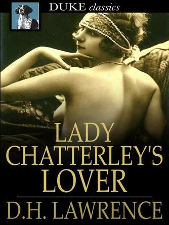 : Lady chatterley's lover