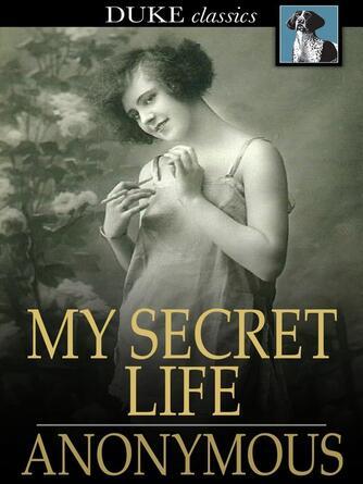 Anonymous: My secret life