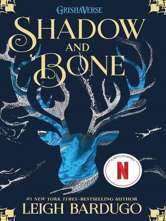 Leigh Bardugo: Shadow and bone : The Grisha Trilogy, Book 1