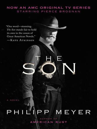 Philipp Meyer: The son