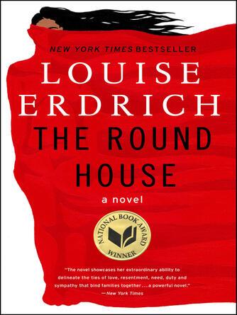 Louise Erdrich: The round house