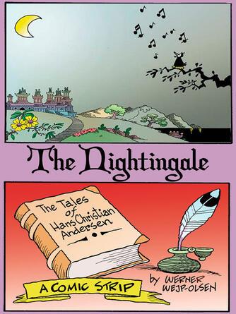 Werner Wejp-Olsen: The nightingale