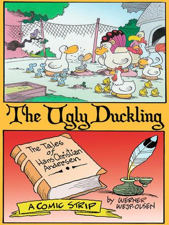 Werner Wejp-Olsen: The ugly duckling