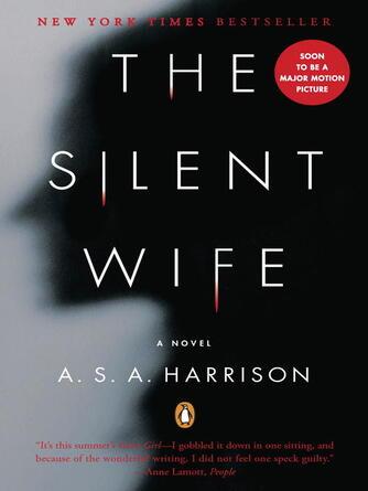 : The silent wife : A Novel
