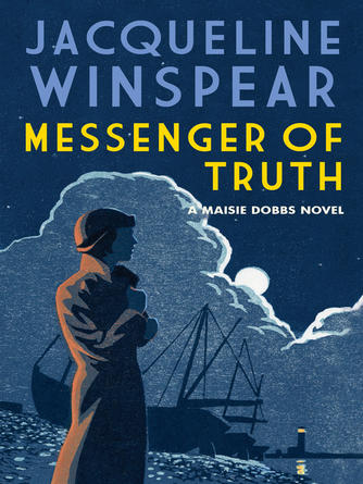 Jacqueline Winspear: Messenger of truth