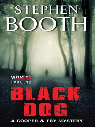 Stephen Booth: Black dog