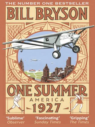 : One summer : America 1927