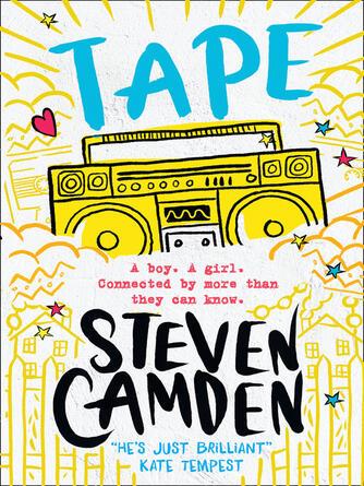 Steven Camden: Tape