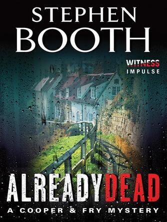 Stephen Booth: Already dead