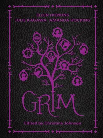 Julie Kagawa: Grim