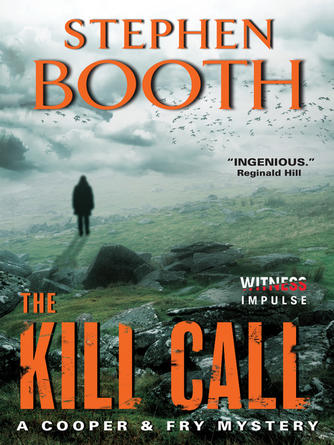Stephen Booth: The kill call