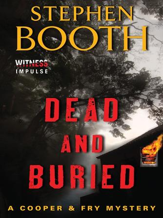 Stephen Booth: Dead and buried