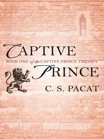 : Captive prince, volume 1