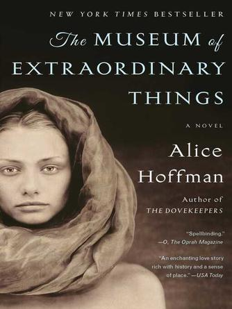 Alice Hoffman: The museum of extraordinary things : A Novel
