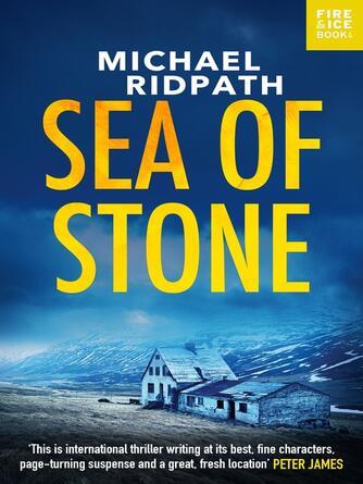 Michael Ridpath: Sea of stone