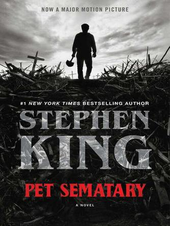 Stephen King: Pet sematary
