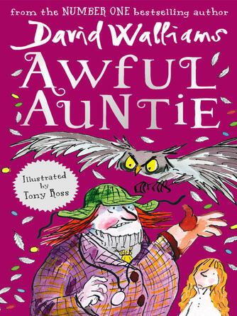 David Walliams: Awful auntie