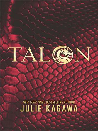 Julie Kagawa: Talon : Talon Saga Series, Book 1