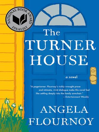 Angela Flournoy: The turner house