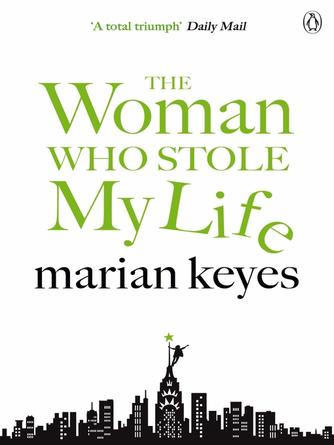 Marian Keyes: The woman who stole my life