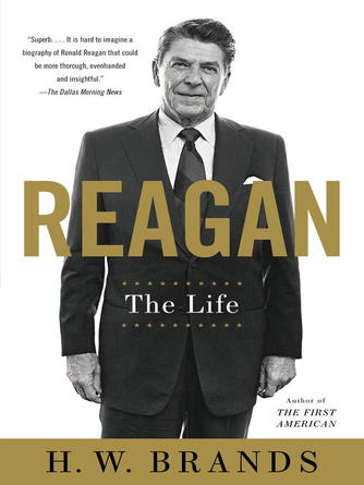 : Reagan : The Life