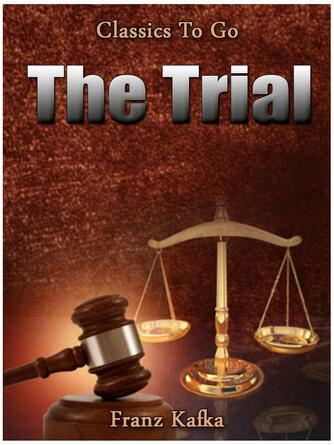 Franz Kafka: The trial