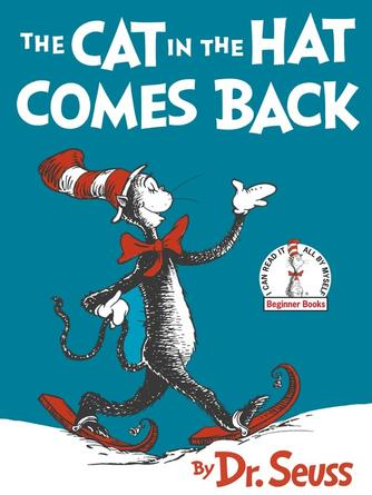 Dr. Seuss: The cat in the hat comes back