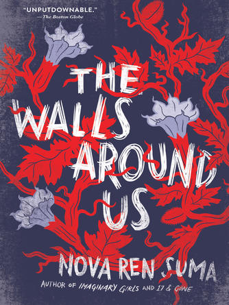 Nova Ren Suma: The walls around us