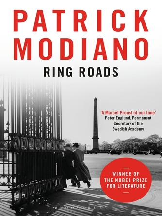 Patrick Modiano: Ring roads