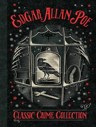 Edgar Allan Poe: A classic christmas crime collection