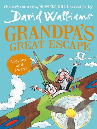 David Walliams: Grandpa's great escape