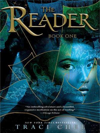 Traci Chee: The reader series, book 1
