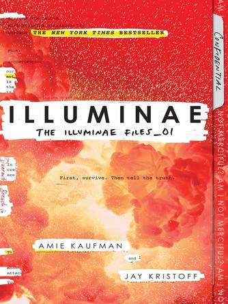 Amie Kaufman: Illuminae : The Illuminae Files Series, Book 1