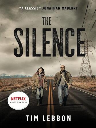 Tim Lebbon: The silence