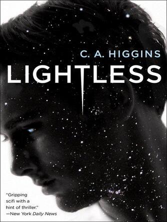 Higgins: Lightless : Lightless Series, Book 1