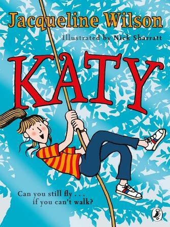 Jacqueline Wilson: Katy