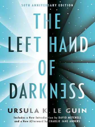 : The left hand of darkness