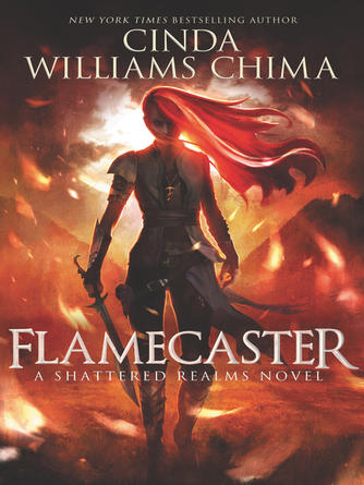 Cinda Williams Chima: Flamecaster