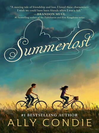 Ally Condie: Summerlost