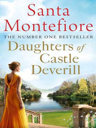 Santa Montefiore: Daughters of castle deverill