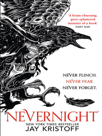Jay Kristoff: Nevernight : The Nevernight Chronicle, Book 1