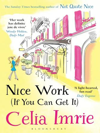 Celia Imrie: Nice work (if you can get it)