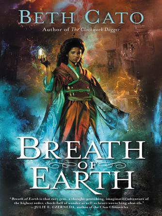 Beth Cato: Breath of earth