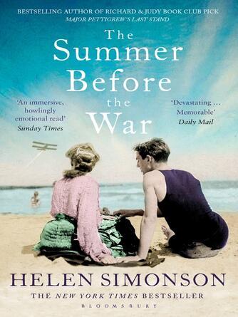 Helen Simonson: The summer before the war