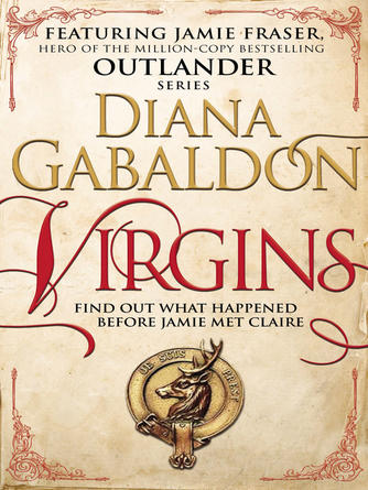 Diana Gabaldon: Virgins : Outlander Series, Book 0.5