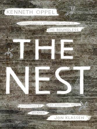 Kenneth Oppel: The nest