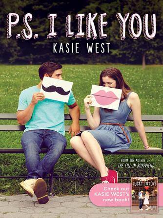 Kasie West: P.s. i like you