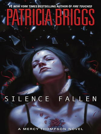 Patricia Briggs: Silence fallen