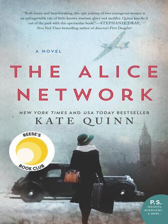 Kate Quinn: The alice network : A Novel
