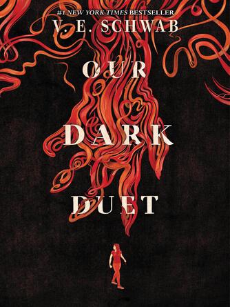 Victoria Schwab: Our dark duet